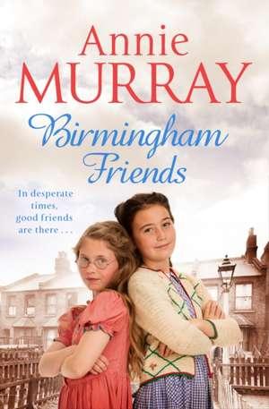 Birmingham Friends de Annie Murray