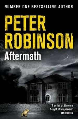 Aftermath de Peter Robinson
