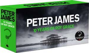 Roy Grace Box Set