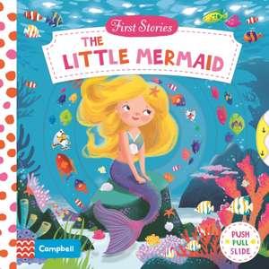 The Little Mermaid de Dan Taylor
