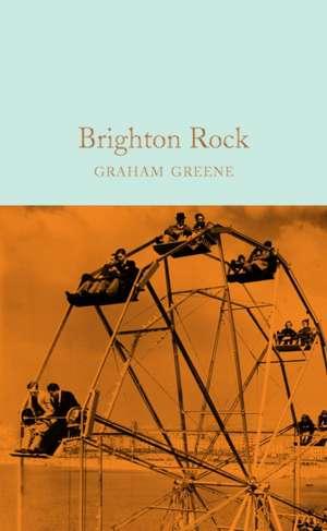 Greene, G: Brighton Rock imagine