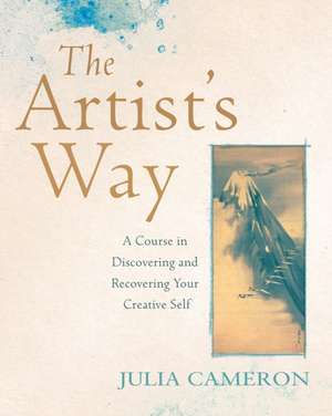 The Artist's Way de Julia Cameron