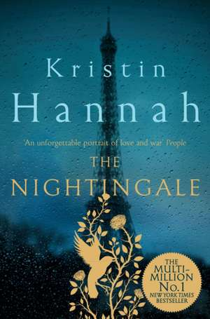 The Nightingale de Kristin Hannah