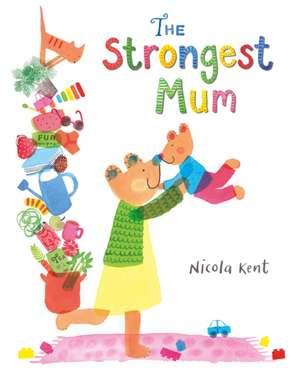 Strongest Mum