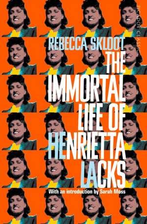 The Immortal Life of Henrietta Lacks imagine