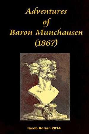 Adventures of Baron Munchausen (1867) de Iacob Adrian
