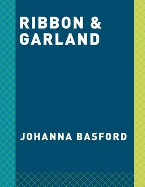 Ribbon and Garland de Johanna Basford