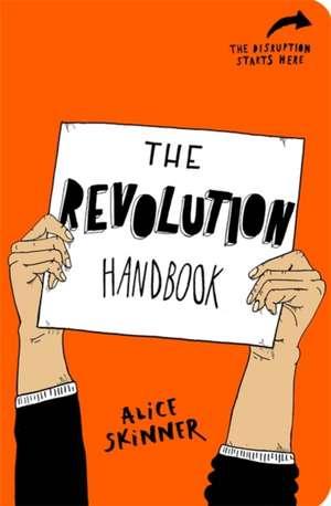 The Revolution Handbook
