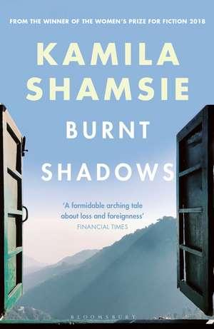 Burnt Shadows de Kamila Shamsie