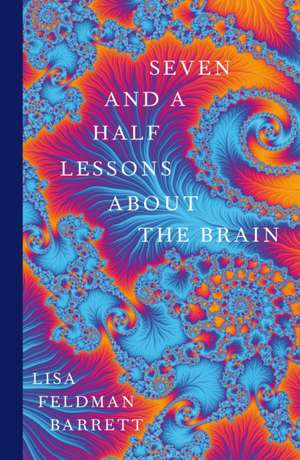 Seven and a Half Lessons About the Brain imagine