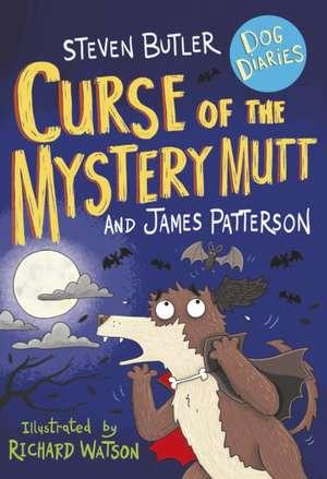 Dog Diaries 4 de James Patterson