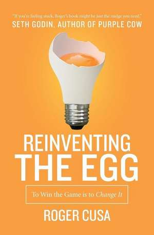 Reinventing the Egg de Roger Cusa