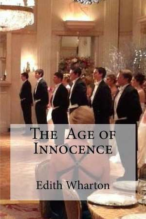 The age of innocence self society