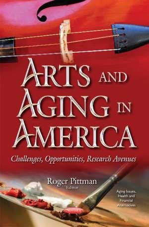 Arts & Aging in America