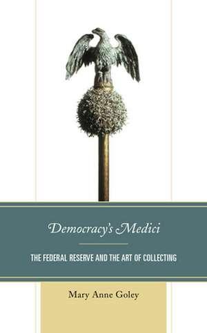 DEMOCRACYS MEDICITHE FEDERAL