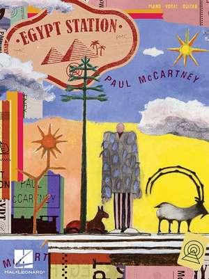 Paul McCartney - Egypt Station de Paul McCartney
