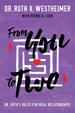 From You to Two de Ruth K. Westheimer