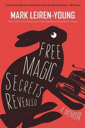 Free Magic Secrets Revealed imagine