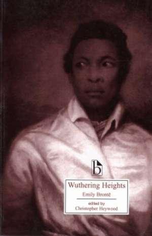 Wuthering Heights - Ed. Heywood de Emily Brontë