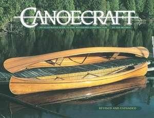 Canoecraft imagine