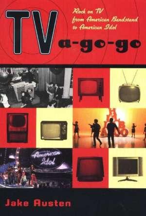 TV-a-Go-Go imagine