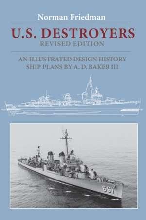 U.S. Destroyers imagine