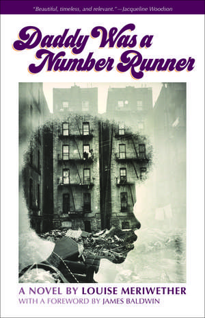 Daddy Was a Number Runner de Louise Meriwether