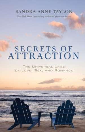 Secrets of Attraction