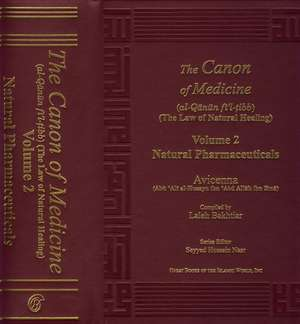 Canon of Medicine Volume 2