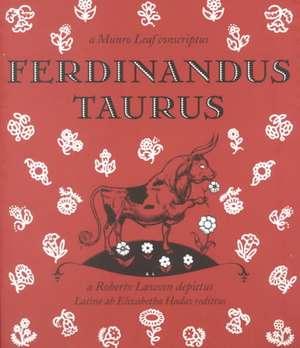 Ferdinandus Taurus