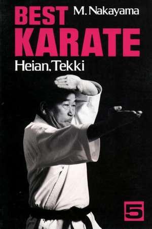 Best Karate Volume 5