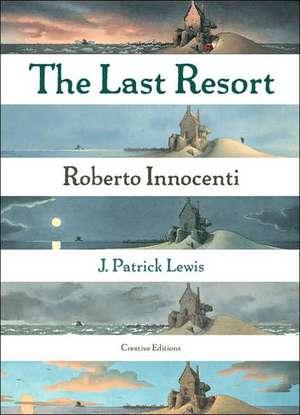 The Last Resort de J. Patrick Lewis