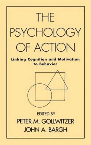 The Psychology of Action imagine