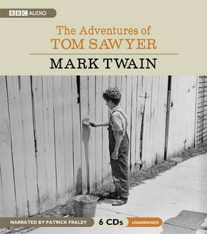 The Adventures of Tom Sawyer:  Boy, Girl, Man, Woman de Patrick Fraley