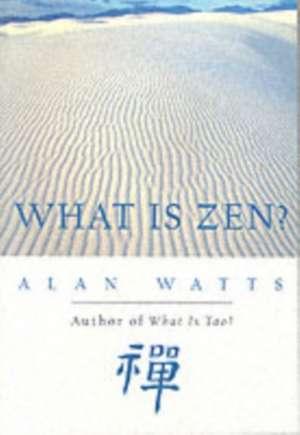 What is Zen? imagine