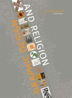 Graphic Design and Religion imagine