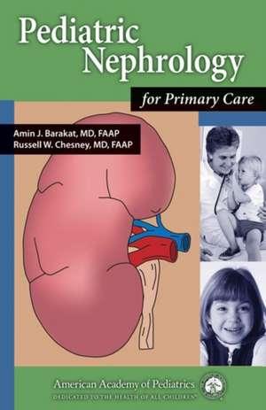 Pediatric Nephrology for Primary Care