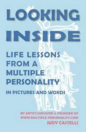 Looking Inside de Judy Castelli