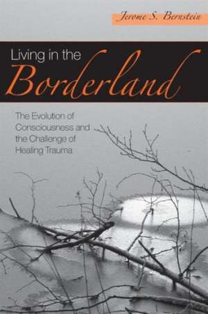 Living in the Borderland imagine