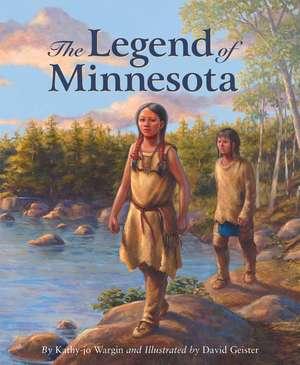 The Legend of Minnesota