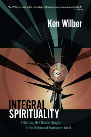 Integral Spirituality imagine