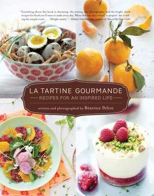 La Tartine Gourmande de Beatrice Peltre