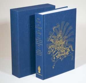 The Epic of Gesar of Ling:  Gesar's Magical Birth, Early Years & Coronation as King de Lama Chonam