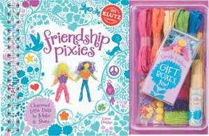 Friendship Pixies