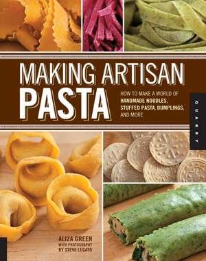 Making Artisan Pasta imagine