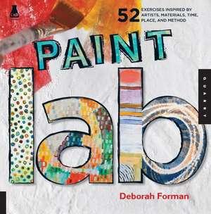 Paint Lab imagine