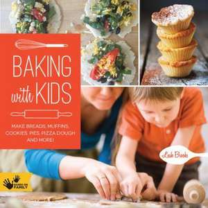 Baking with Kids imagine