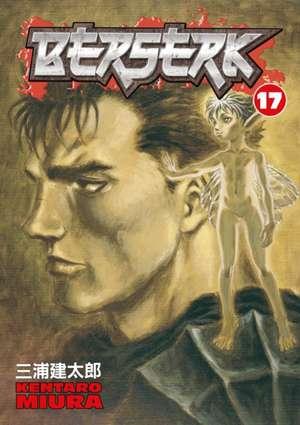 Berserk Volume 17 de Kentaro Miura