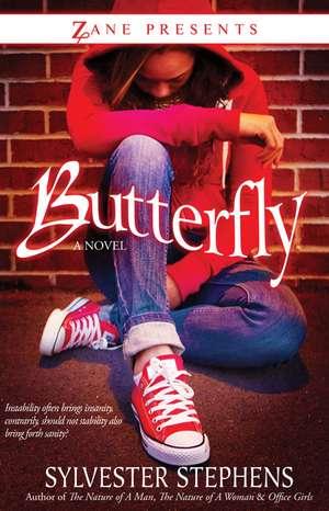 Butterfly de Sylvester Stephens