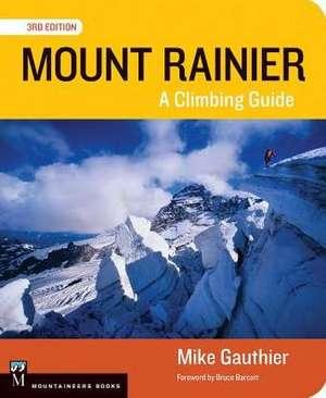 Mount Rainier de Mike Gauthier